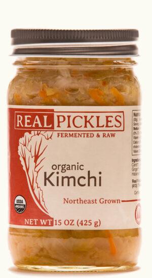Real Pickles Organic Kimchi