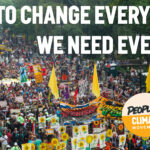 People's Climate March - April 29th, 2017