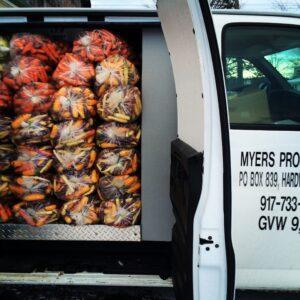 Myers Produce