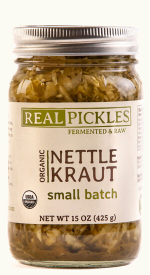 Organic Nettle Kraut