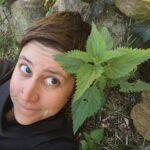 Zoe Garnder, Herbalist