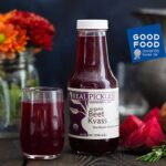 Real Pickles Organic Beet Kvass