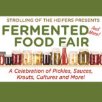 Fermented Food Fair 2020