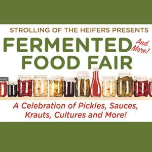 Fermented Food Fair 2020