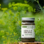 Organic Dilly Beans